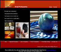 Go To Soap Photography Site