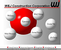 Go To W&J Construction Main Page